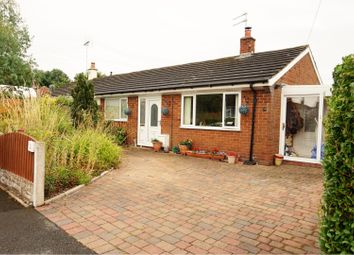 Thumbnail 2 bed semi-detached bungalow for sale in Cottage Lane, St. Martins