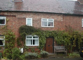 Thumbnail 3 bed cottage to rent in Main Street, Snarestone