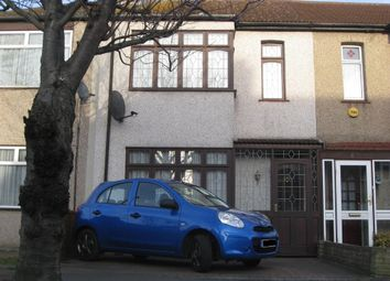 Thumbnail 2 bed terraced house to rent in Oliver Road, Rainham