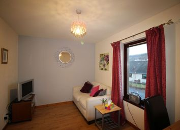 Thumbnail 1 bed flat to rent in Strathpeffer