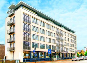Thumbnail 2 bed flat for sale in Lavender Building, Battersea