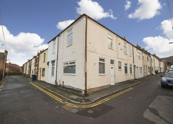 3 bed terraced house for sale in Chapel Street, Middlesbrough TS6