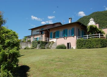 Thumbnail 3 bed villa for sale in Mezzegra, Tremezzina, Como, Lombardy, Italy
