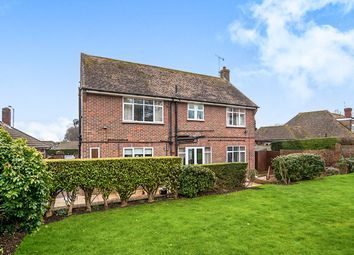 Thumbnail 4 bed detached house for sale in De La Warr Road, Bexhill-On-Sea