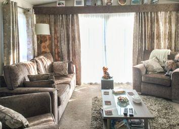Thumbnail 2 bedroom mobile/park home for sale in Vinnetrow Road, Runcton, Chichester