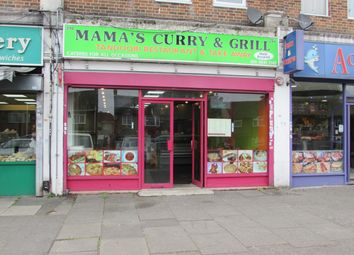 Thumbnail Restaurant/cafe to let in Kingshill Avenue, North Hayes, Middlesex