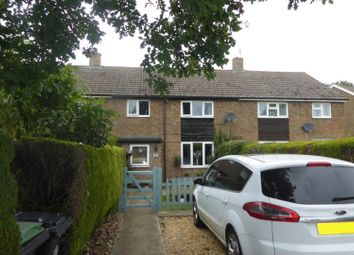 Thumbnail 3 bed terraced house for sale in Woodfield, Collyweston, Stamford
