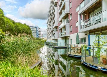 Thumbnail 2 bed flat for sale in 366 Queenstown Road, London