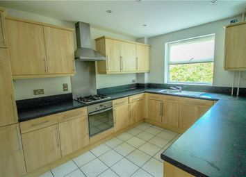 Thumbnail 2 bedroom flat to rent in Elmhurst Court, Heathcote Road, Camberley