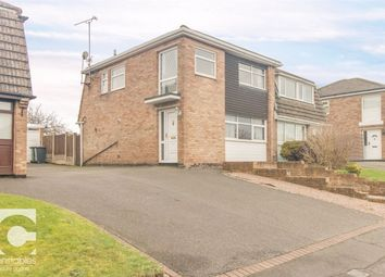 Thumbnail 3 bed semi-detached house for sale in Hampton Crescent, Neston, Cheshire