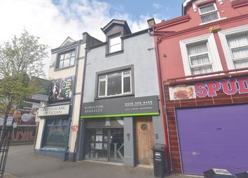 Thumbnail 2 bed flat to rent in Donegall Road, Belfast