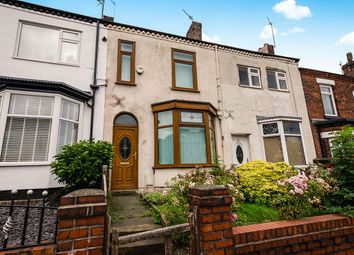 Thumbnail 3 bed terraced house for sale in Memorial Road, Worsley, Manchester