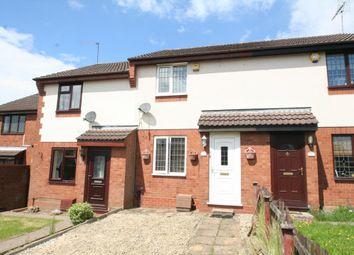 Thumbnail 2 bedroom terraced house to rent in Wellfield Gardens, Netherton, West Midlands