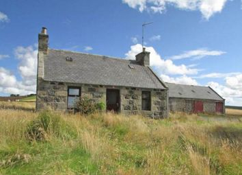 Thumbnail 3 bed detached house for sale in Tillypestle Croft, Maud, Aberdeenshire