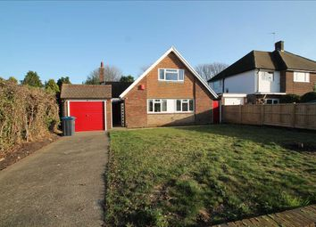 Thumbnail 4 bed bungalow to rent in Dunsfold Rise, Coulsdon