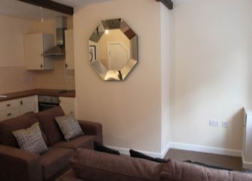 Thumbnail 2 bed cottage to rent in Cranford Place, Wilsden, Bradford