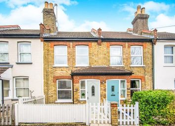 Thumbnail 3 bed terraced house for sale in Lakes Road, Keston, Bromley, Kent