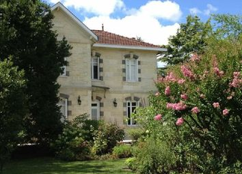 Thumbnail 5 bed property for sale in 33200, Bordeaux Caudéran, Fr