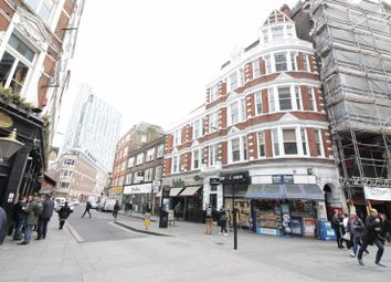 Thumbnail Studio to rent in Bishopsgate, London