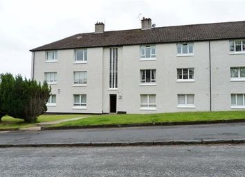 Thumbnail 2 bedroom flat for sale in Hutcheson Road, Thornliebank, Glasgow