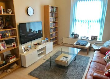 Thumbnail 2 bed flat for sale in Rugby Avenue, Neath