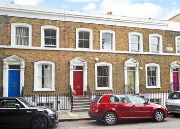 Thumbnail Property for sale in Wilton Square, London