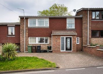 3 bed terraced house for sale in Brewhouse Hill, Wheathampstead, St.Albans AL4