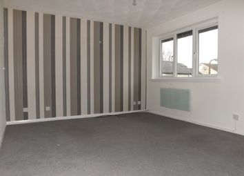 Thumbnail 1 bed flat to rent in Wishart Drive, Stirling