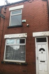 Thumbnail 2 bed terraced house for sale in Preston Street, Bolton