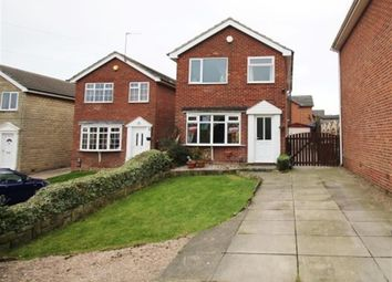 Thumbnail 3 bed detached house to rent in Moorside Vale, Drighlington