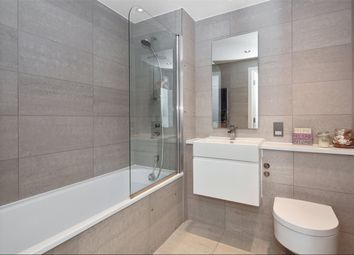 Thumbnail 1 bed flat to rent in Love Lane, Woolwich