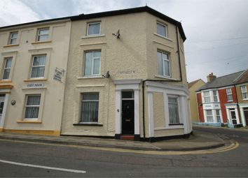 Thumbnail 2 bed flat to rent in Portobello Road, Walton On The Naze