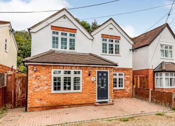 4 bed detached house for sale in Sunray Estate, Sandhurst GU47