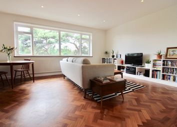 Thumbnail 2 bed flat for sale in Highland Lodge, London, London