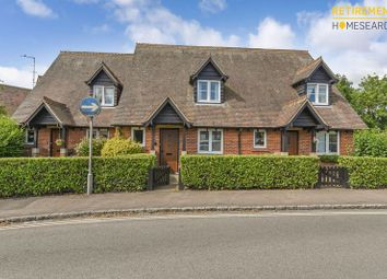 Thumbnail 2 bed cottage for sale in The Maltings, Silver End, Olney