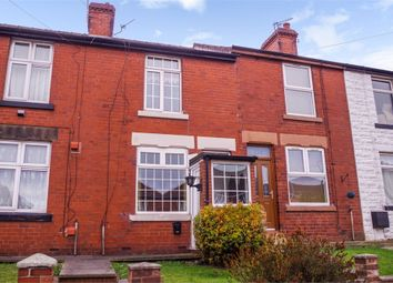 Thumbnail 2 bedroom terraced house for sale in Queens Road, Beighton, Sheffield, South Yorkshire
