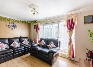 Thumbnail 3 bed maisonette for sale in Lydford Close, Dalston