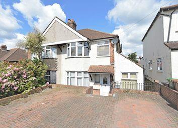 4 bed semi-detached house for sale in Hook Lane, Welling DA16