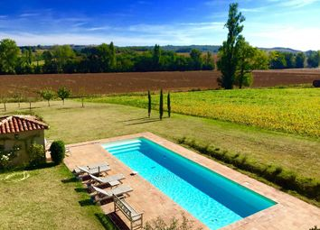 Thumbnail 6 bed property for sale in Midi-Pyrénées, Tarn-Et-Garonne, Montauban