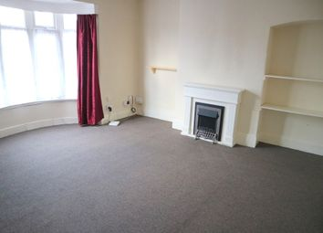 Thumbnail 3 bed flat to rent in Holderness Road, Hull, East Riding Of Yorkshire