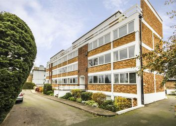 Thumbnail 1 bed flat to rent in Church Grove, Hampton Wick, Kingston Upon Thames