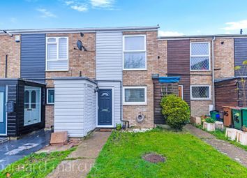 2 bed terraced house for sale in Andrews Close, Worcester Park KT4