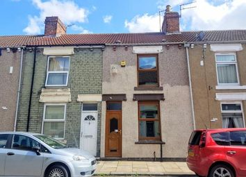 2 bed terraced house for sale in Coltman Street, North Ormesby, Middlesbrough TS3