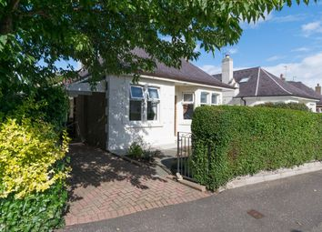 Thumbnail 3 bed bungalow for sale in Priestfield Avenue, Edinburgh