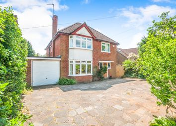Thumbnail 4 bed detached house for sale in Oaken Grove, Maidenhead
