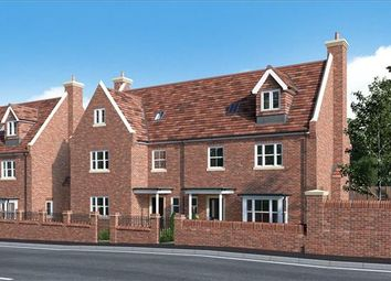 Thumbnail 4 bed semi-detached house for sale in Constable Place, East Street, Saffron Walden