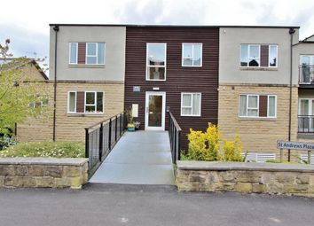 Thumbnail 1 bedroom flat for sale in St Andrews Plaza, Clifford Road, Sheffield