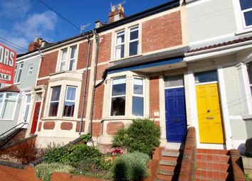 Thumbnail 3 bed terraced house for sale in Mendip Road, Windmill Hill, Bristol