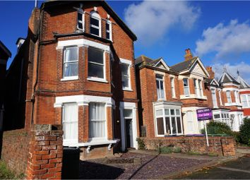 Thumbnail 2 bed flat for sale in Marten Road, Folkestone