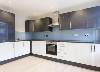 1 bed property to rent in York Mews, London NW5